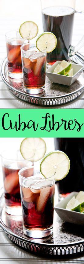 Cuba-Libres