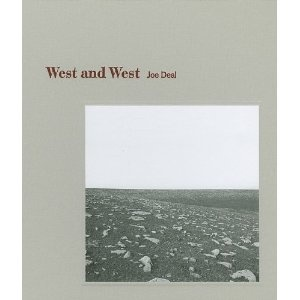 West and West: Reimagining the Great Plains (Center for American Places - Center Books on American Places), Photographs by Joe Deal: Photography Books, Photo Books, Center Books