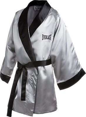 19278381b4 Robes 179773  New Everlast Boxing Satin Robe 3 4 Fingertip Length Size   Large Color