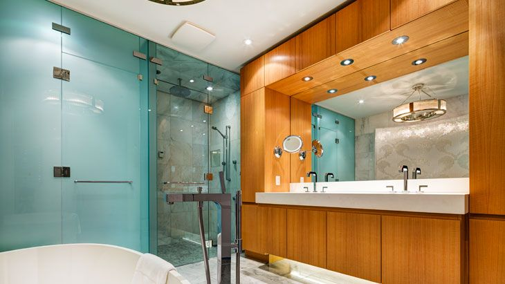 11 best ritz carlton montreal images on pinterest for Bathroom design montreal