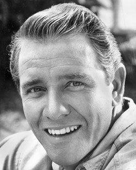 Richard Crenna enlisted in the USA during WWII. He served in the infantry as a Radioman where he saw combat at the Battle of the Bulge. He also served in the Pacific decoding Japanese intercepts.