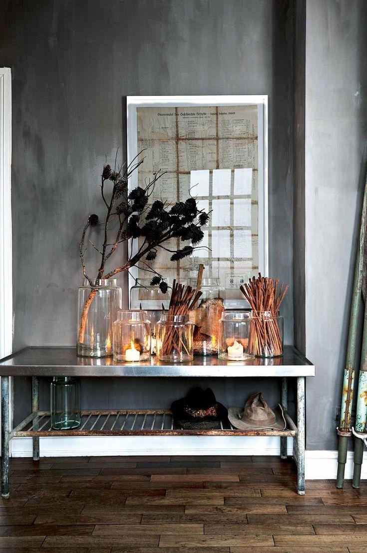 Navidad escandinava: claves de una decoración monocromática y minimalista | Ministry of Deco