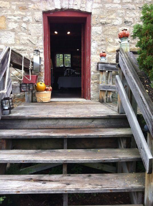 Bobbie + Dave - Niagara On The Lake Navy Hall Wedding Country Rustic Autumn DIY 1