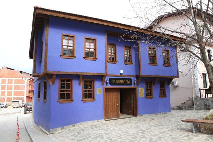 Mübadele Evi - Bursa