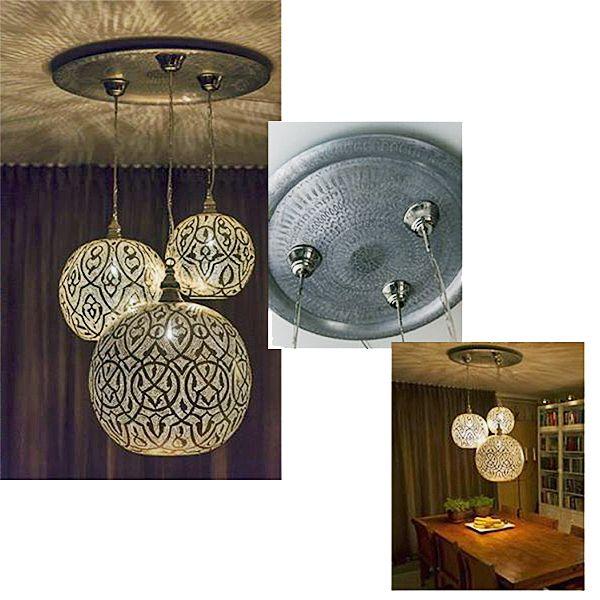 57 best Arabische lampen - voorbeelden images on Pinterest ...