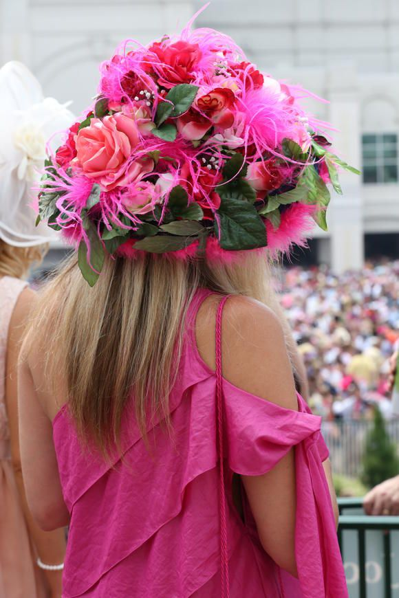 Derby Hats | 2013 Kentucky Oaks & Derby | May 3 and 4, 2013 | Tickets, Events, News