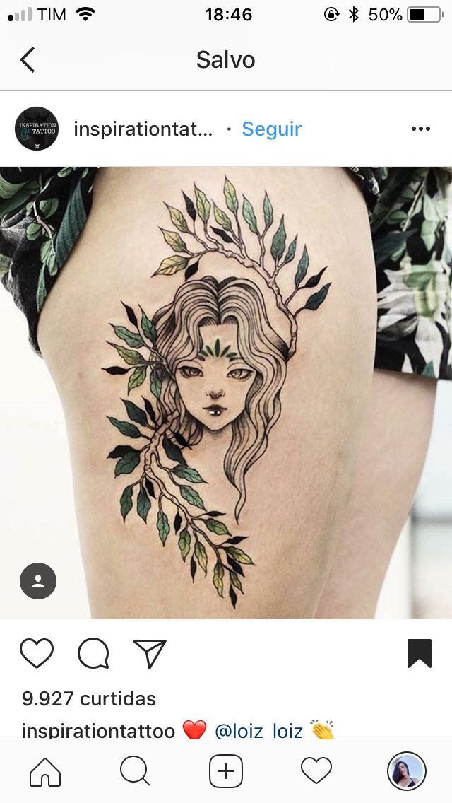 36 best tatuagem images on pinterest tattoo ideas feminism and find this pin and more on tatuagem by veronica granich altavistaventures Image collections