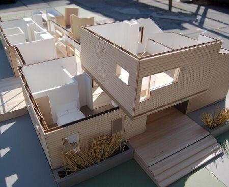 Архитектурное и инженерное проектирование домов и зданий