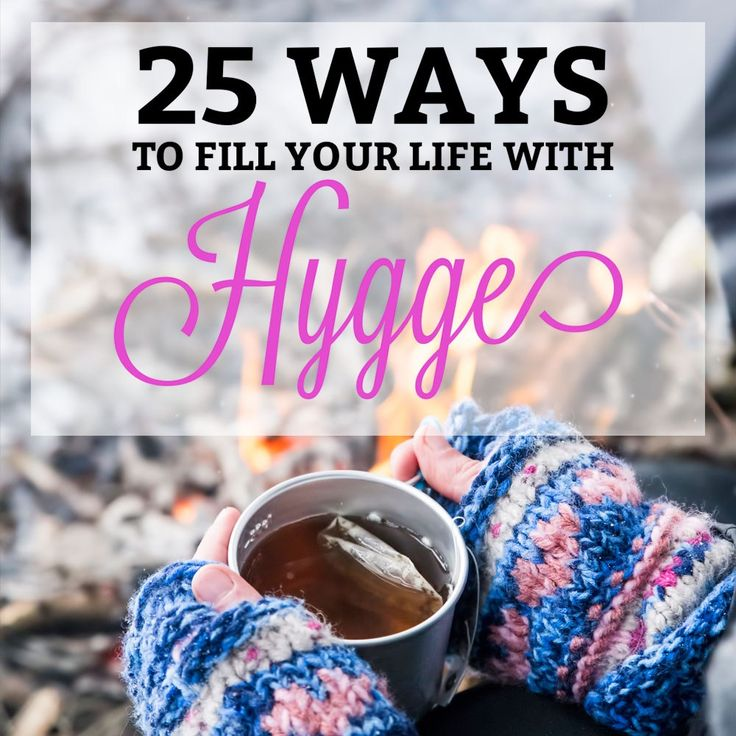 My word for the year is the Danish word Hygge. That's what this year seems to need so I've come up with 25 tips you can use to make your life more hygge.