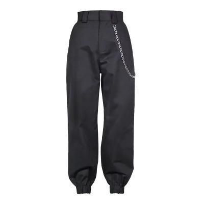 Cargo Pants Women Casual Trousers