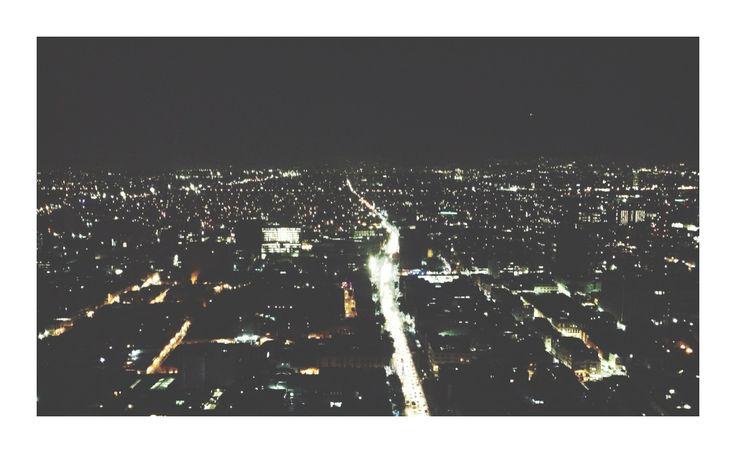 Mirador Torre Latinoamericana   #city #lights #MexicoCity #night #view #lifestyle http://365mylifestyle.tumblr.com #Mexico #TorreLatinoamericana #nice #fotografía