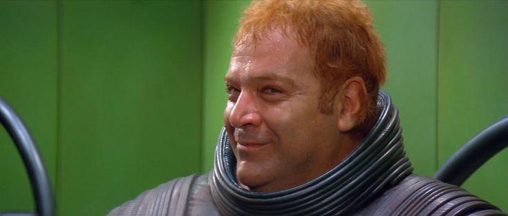 Dune Movie Cast - Behind The Scenes - Arrakis - Dune.  Beast Rabban