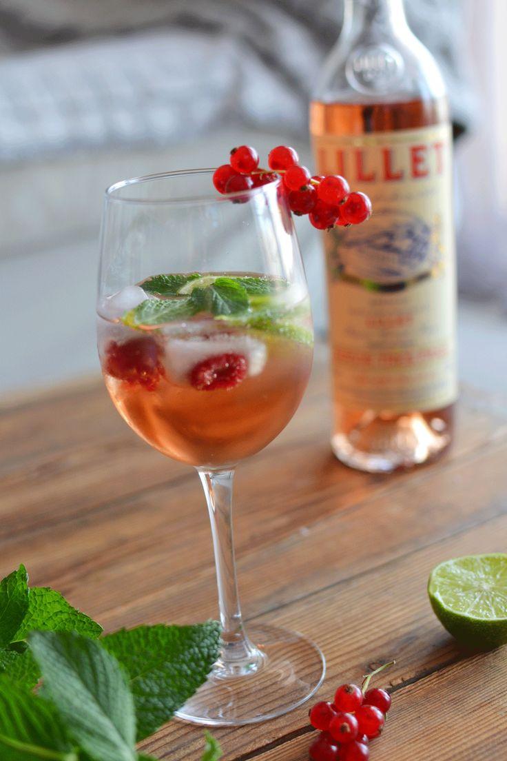 Bien-aimé Best 25+ Lillet rose ideas on Pinterest   Spring cocktails  ET15
