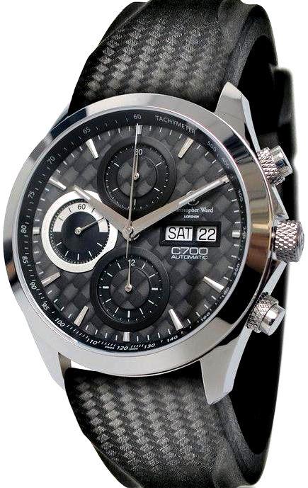 Christopher Ward C700 Grand Rapide Chronograph