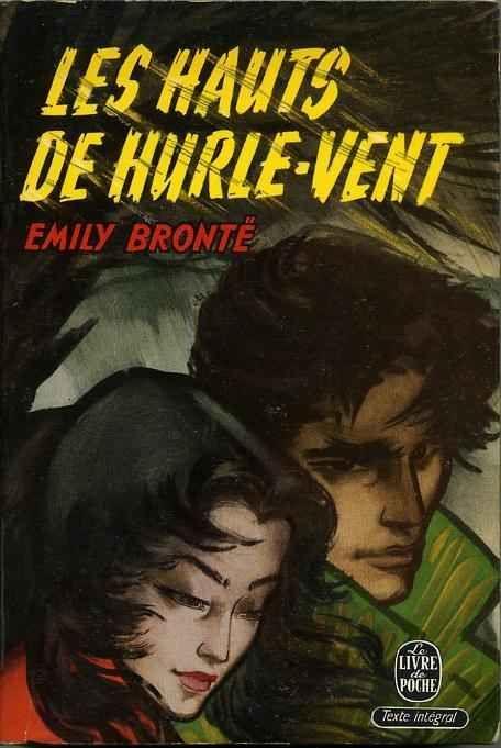 Les Hauts de Hurlevent d'Emily Brontë | Les 16 livres indispensables selon Ernest Hemingway