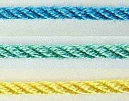 Ply - split braiding supplies - Louise French