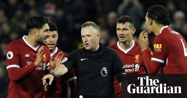 ICYMI: Jürgen Klopp blasts officials over decision-making on Tottenham penalties