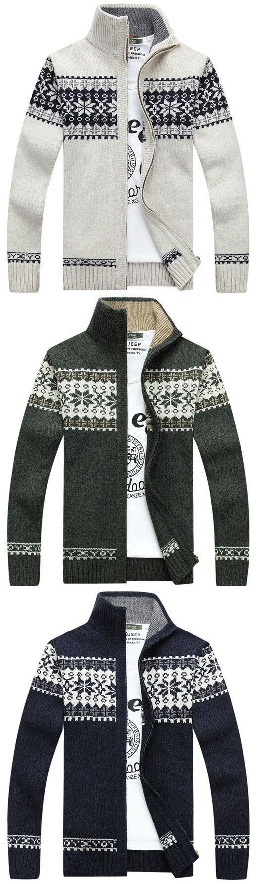 All Kinds of sweaters for men. Don't miss the big deals on Newchic.