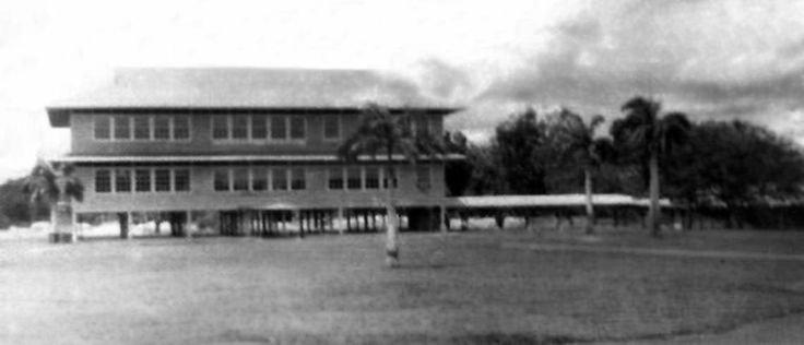 a history of the school of americas in panama South america always begins at the southern end of panamá  promoted by  yale school of management  (that europe and asia are regarded as separate  continents is entirely due to a historical accident the people who invented the.