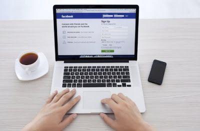 Facebook Login Facebook Sign Up