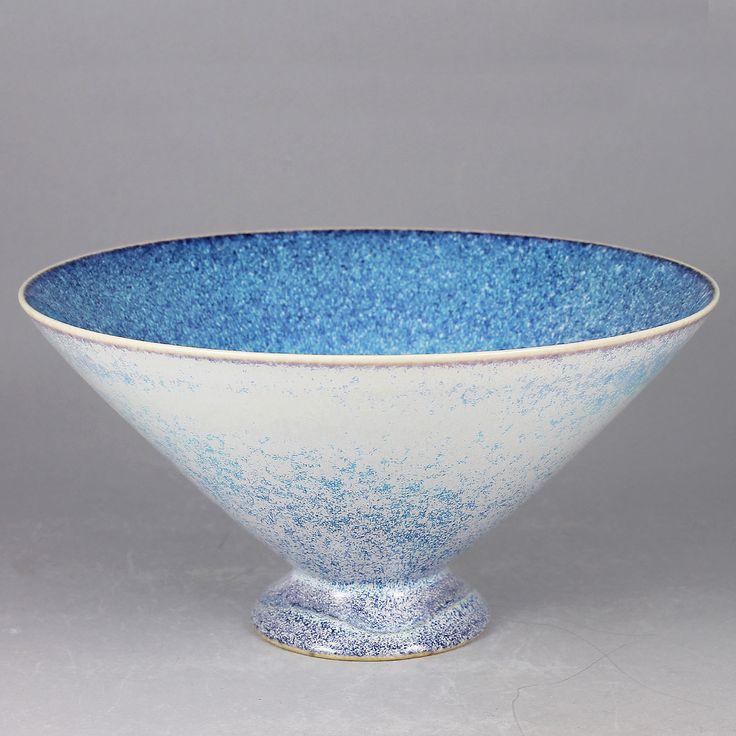 Sven Wejsfelt (1990) Unique Footed Aniara Vase
