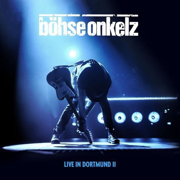 Böhse Onkelz - Live In Dortmund II (2017) [2CD] Böhse Onkelz - Live In Dortmund II Year Of Release: 2017 Genre: Rock Format: Flac, Tracks / Scene Bitrate: lossless Total Size: 812.51 MB 01. Böhse Onkelz 2017 Lossless, LOSSLESS Böhse Onkelz - Live In Dortmund II - WRZmusic