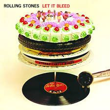 The Rolling Stones - Let It Bleed (1969)    http://artesuono.blogspot.it/2017/06/the-rolling-stones-let-it-bleed-1969.html