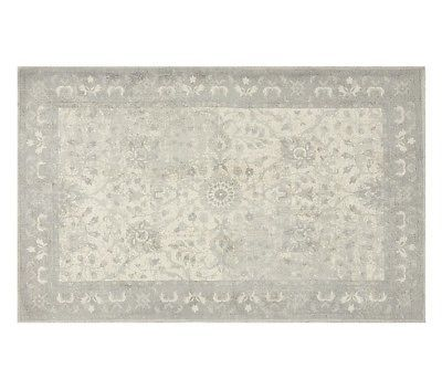 Picture 2 Of 2 Antique Rugs Pottery Barn Kids Neutral Rugs
