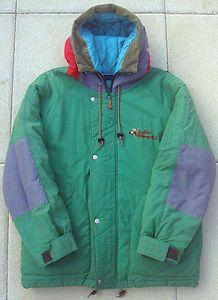 Best Company Jacket XXL 80s Casuals Olmes Carretti Paninaro Made in Italy | eBay