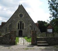 Warblington Church