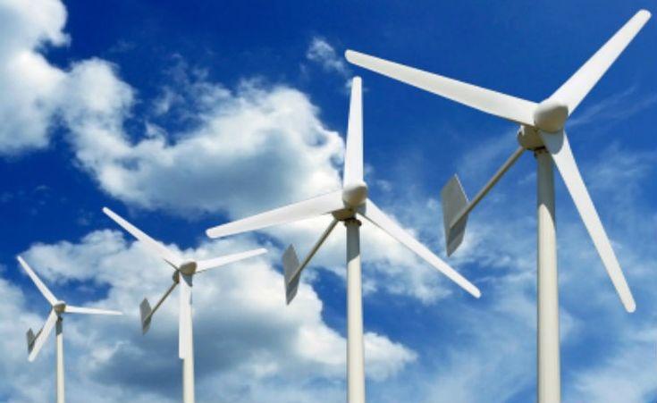 O que é energia eólica? Entenda como turbinas geram energia elétrica a partir dos ventos