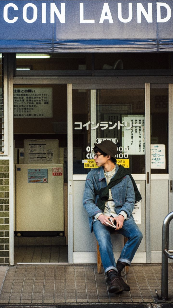 boy with a whimsical charm : sakaguchi kentaro