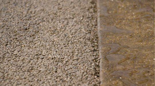 Filtercrete by Ozinga: Pervious Concrete