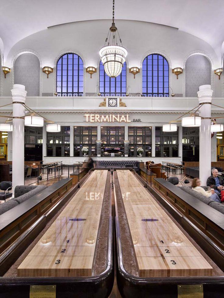 Avroko Restores Denver Union Station Interior Design BlogsTrain