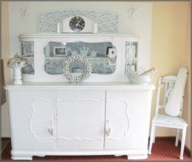 shabby 39 wohnzimmer 39 shabby chic inspirations pinterest shabby chabby chic and buffet. Black Bedroom Furniture Sets. Home Design Ideas