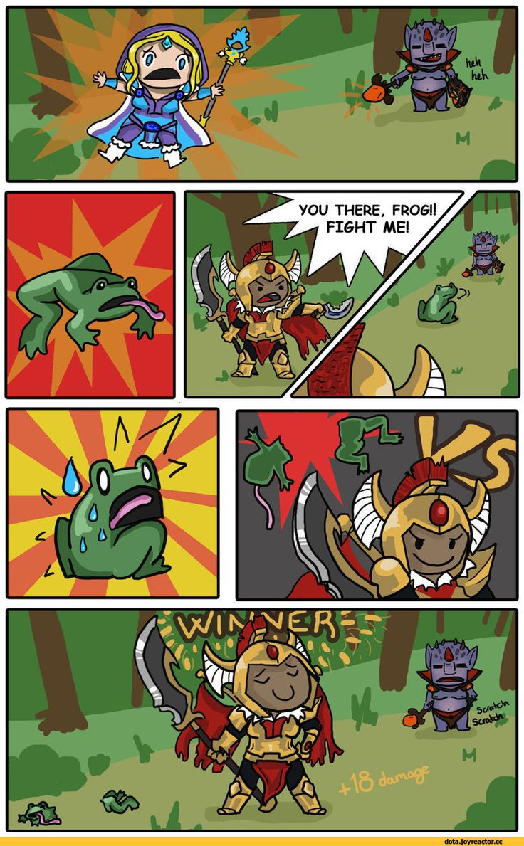 Dota Comics,Dota,фэндомы,Legion Commander,Magroodles,Lion (Dota)