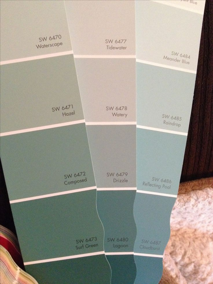 Possible Dining Room Colors Sherwin Williams Hazel