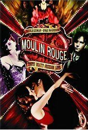 Moulin Rouge! Best Motion Picture - Musical or Comedy 2002.