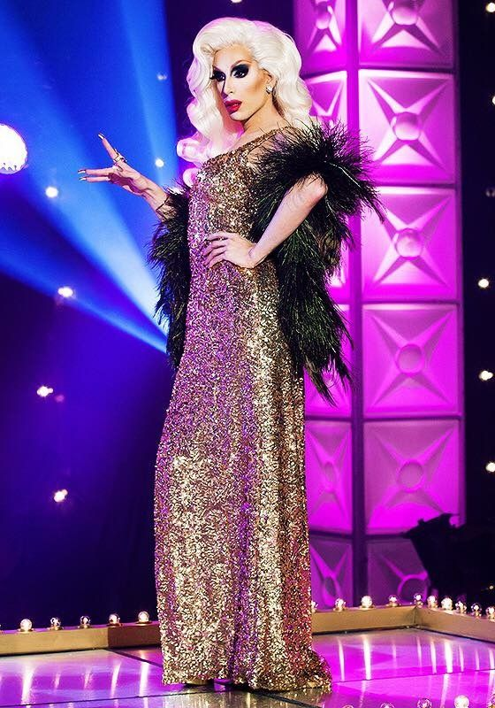 Alaska. Rupaul's Drag Race: All Stars 2