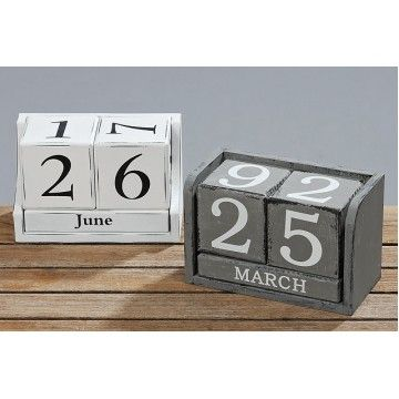 Drevený kalendár. http://www.carovny-domcek.sk/dreveny-kalendar
