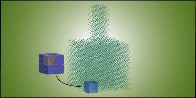 Mejora espectacular de la conversión de calor en electricidad — Noticias de la Ciencia y la Tecnología (Amazings®  / NCYT®)