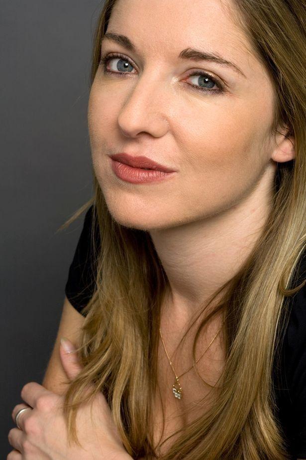 Victoria Coran Mitchel
