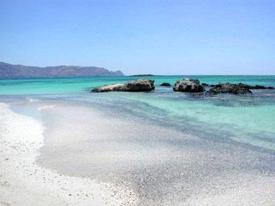 Elafonisos, Crete
