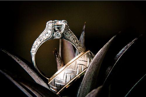 Hawaiian wedding rings for Men and Women