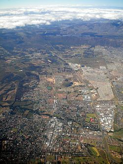 Somerset West, South Africa
