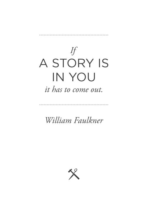 write a story on where theres a will there is a way