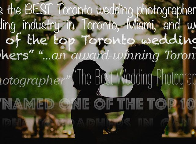 The Futility of Ranking Top Wedding Photographers - http://thedreamwithinpictures.com/blog/the-futility-of-ranking-top-wedding-photographers