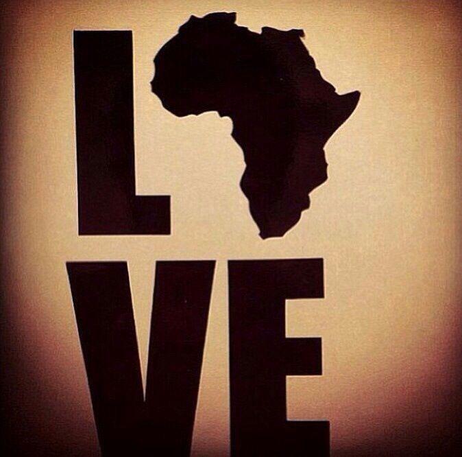#love #africa #travel