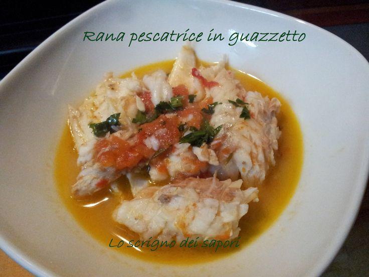 Una ricetta squisita, facile da realizzare e con pochissimi ingredienti. Il costo è medio alto perché si tratta di un pesce pregiato ma se lo acquistate q