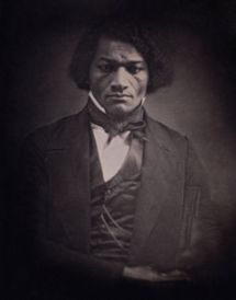 At the 1888 Republican National Convention, Douglass became the first African American to receive a vote for President of the United States in a major party's roll call vote.[64][65][66] That year, Douglass spoke at Claflin College, a black college in Orangeburg, South Carolina, and the oldest such institution in the state.[67] http://en.wikipedia.org/wiki/Frederick_Douglass